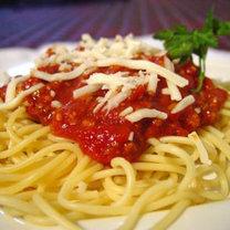 sos do spaghetti