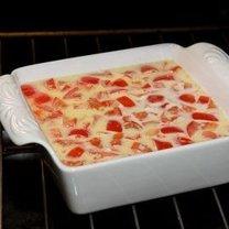Pieczenie omleta w piekarniku