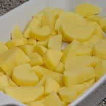 Obrane ziemniaki