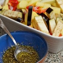 Przygotowanie sosu