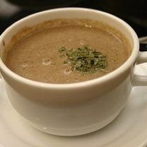 Jak zrobić zupę-krem z grzybów