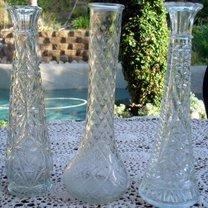 Jak pomalować wazon ze szkła 1