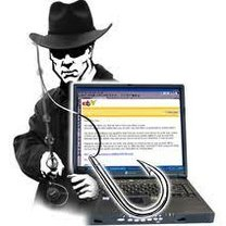 Kradzież w sieci.