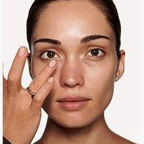 makijaż twarzy - krok 1