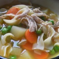 zupa z kurczakiem - krok 11