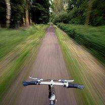 Zdjęcie w ruchu