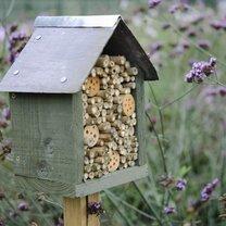 Budowa domku dla owadów 4