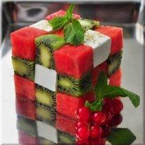 owocowa kostka Rubika