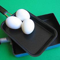 omlet tamago - krok 1