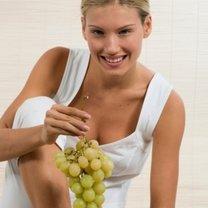 detoks owocowy - winogronowy