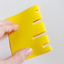 kartka ręcznie robiona - krok 10