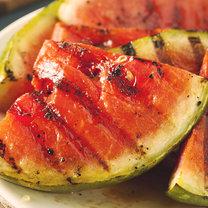 grillowany arbuz
