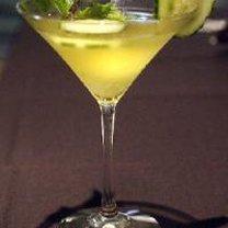 martini z ogórkiem