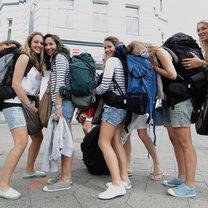 Wakacje z plecakiem