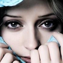 Fotografia oczu