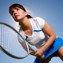 Gra w tenisa ziemnego