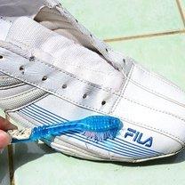 wykorzystanie pasty do zębów - krok 9