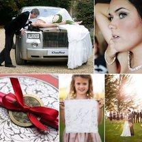 Coś pożyczonego na ślub