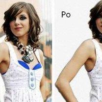 usuwanie tła w photoshopie