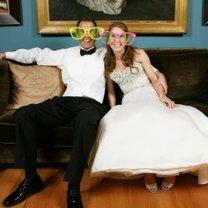 Śmieszne zdjęcie z wesela