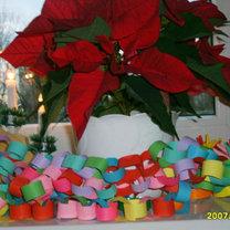 święta Bożonarodzeniowe, dekoracje