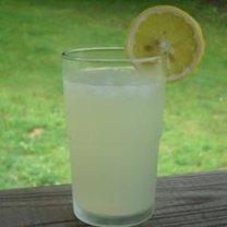 Jak zrobić lemoniadę imbirową