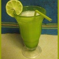 Jak zrobić lemoniadę brazylijską