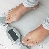 sposoby na schudnięcie na szyi - krok 4