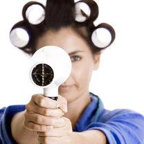 pielęgnacja włosów latem - krok 1