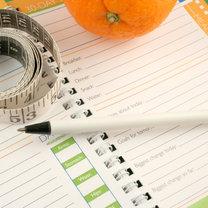 Kalendarz i centymetr