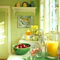 lato w kuchni