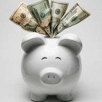 Świnka na pieniądze
