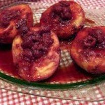 grillowane brzoskwinie