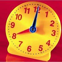 Zegar dla dzieci
