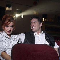 randka w kinie