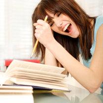 stres przed egzaminem