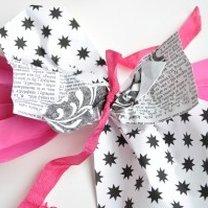 pakowanie prezentu - krok 5