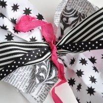 pakowanie prezentu - krok 6