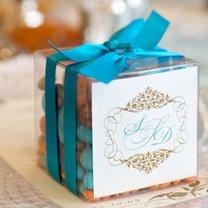 Podarunki dla gości weselnych