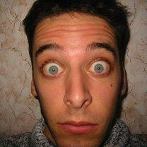 Duże oczy