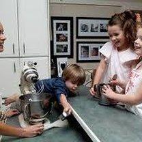mieszkanie bezpieczne dla dziecka