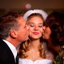 rodzice panny młodej