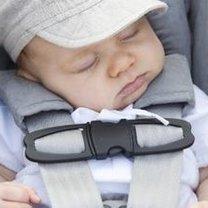niemowlak w podróży