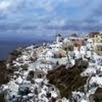 Grecja - Santorini