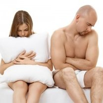 alergia na spermę