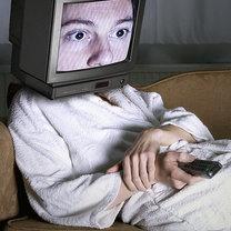 uzależnienie od telewizji