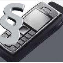 kradzież telefonu komórkowego