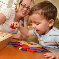 Uczące się dziecko