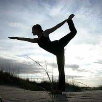 Ćwiczenia jogi