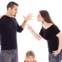 brak szacunku do rodziców